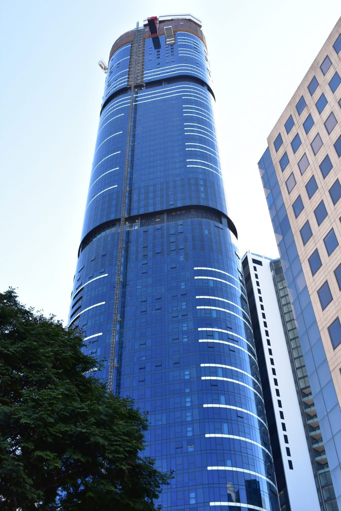 Skytower – 222 Margaret Street, Brisbane